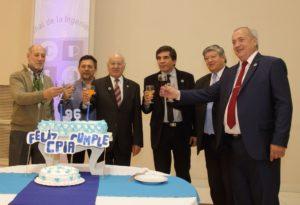 Fiesta 94 años CPIA